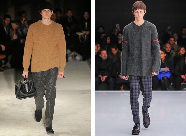 Tendencias de moda: jerséis de hombre | Stylefeelfree