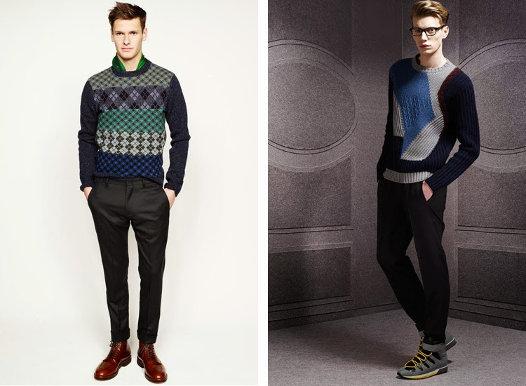 Moda hombre: jerséis masculinos | Stylefeelfree