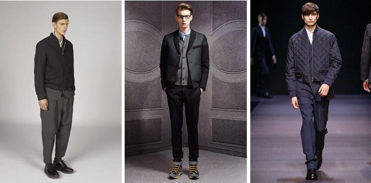 Tendencias moda hombre regreso al trabajo | Stylefeelfree