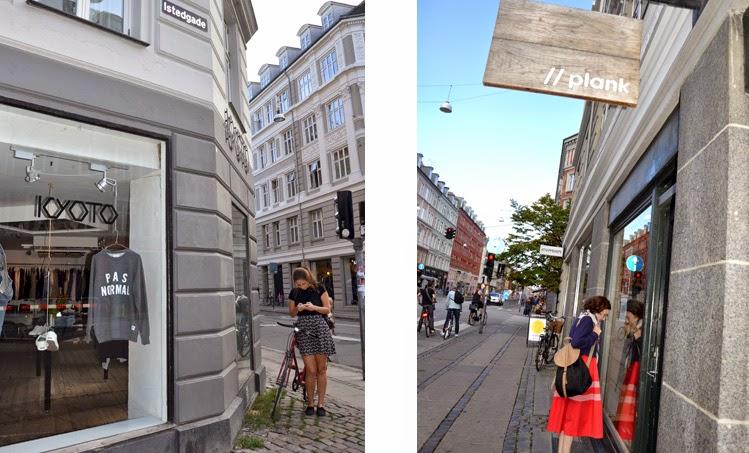 Tiendas Vesterbro | Copenhague | Stylefeelfree
