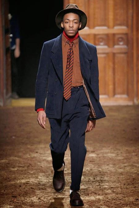 Tendencias moda hombre | Stylefeelfree