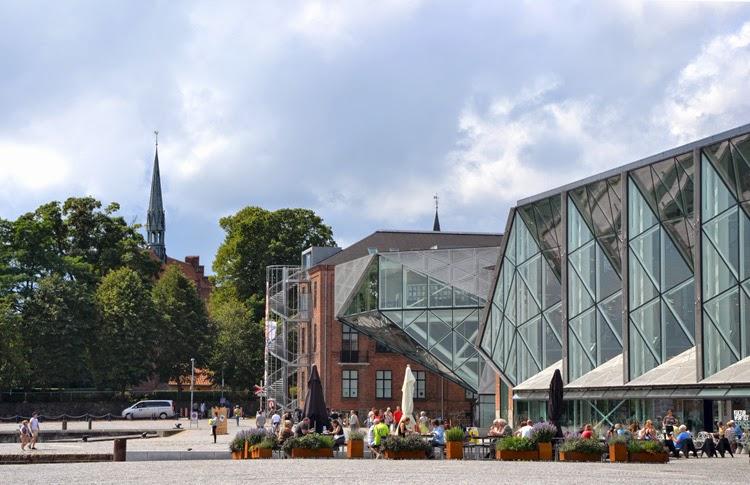 Museo Marítimo Danés | Dinamarca | stylefeelfree