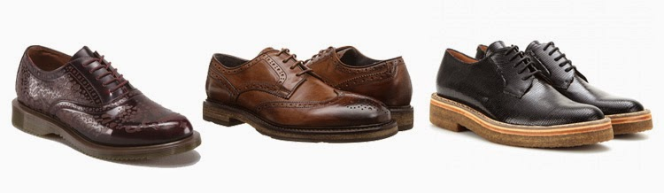 zapatos Oxfords mujer   Stylefeelfree