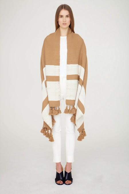tendencias mantas y mantones Apiece Apart capa-manta   stylefeelfree