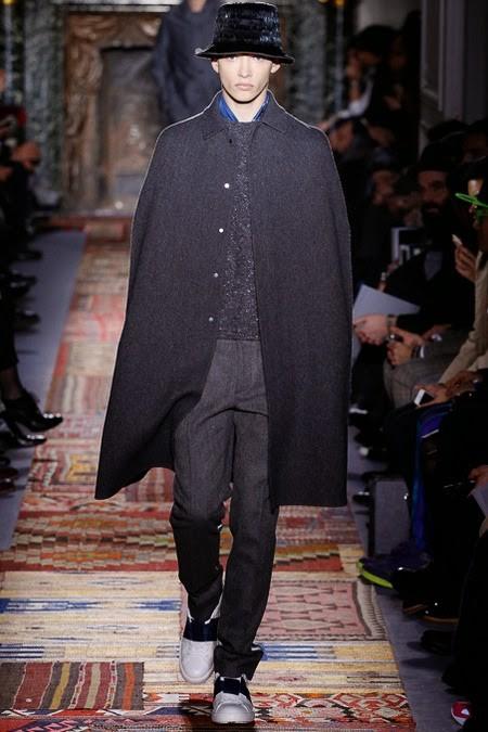 Valentino. Tendencias otoño invierno | stylefeelfree