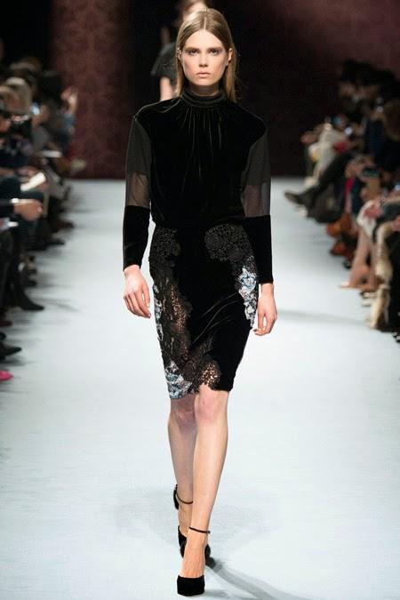 Nina Ricci | Tendencias Moda | stylefeelfree