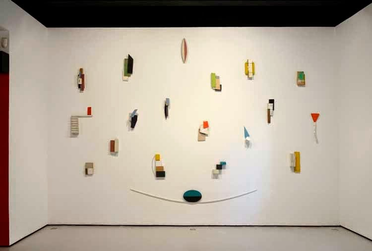 Carlos Pascual en galería Astarté | StyleFeelFree
