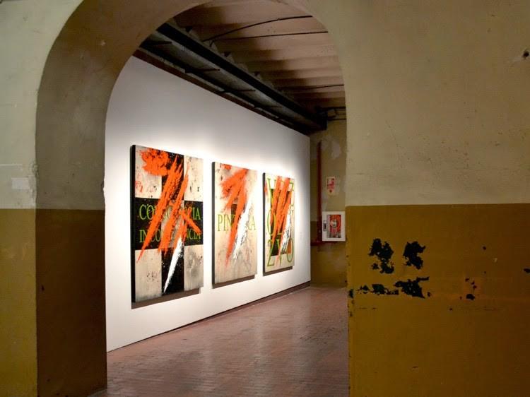 J.M. Ciria   Tabacalera Promoción del Arte   StyleFeelFree